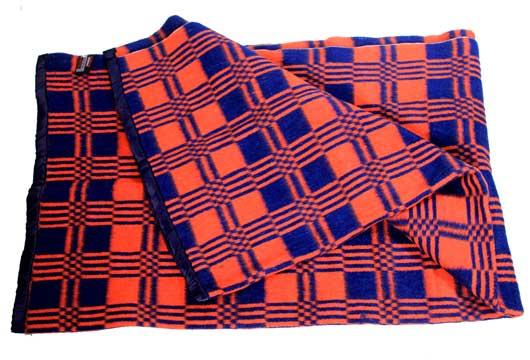 Integral-Checks-Blankets