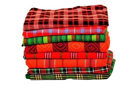 Maasai Shukas