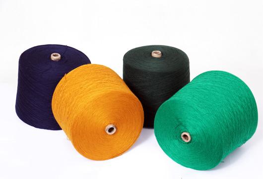 Machine Knitting Yarns