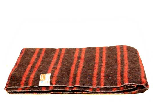 Stripes-Blankets